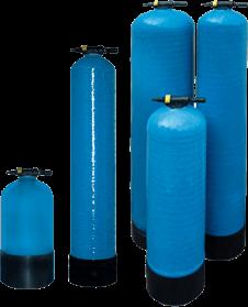Aqua Resi Systems est spécialisé dans la production d'eau déminéralisée à la demande